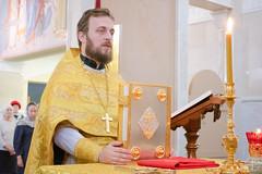 Богослужения Недели 19-й по Пятидесятнице