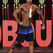 Men's Physique Novice 1st #23 Jeffrey Davenport
