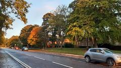 Photo of Benwell Lane