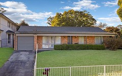 63 Greenwood Road, Kellyville NSW