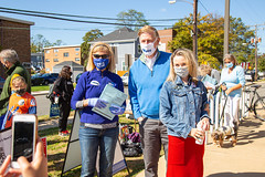 "Early voting in Arlington Oct 2020 • <a style=""font-size:0.8em;"" href=""http://www.flickr.com/photos/117301827@N08/50501390028/"" target=""_blank"">View on Flickr</a>"