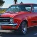 1969 Holden GTS