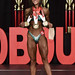Women's Physique True Novice, Novice, Class A 1st #44 Katelin Dupuis