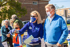 "Early voting in Arlington Oct 2020 • <a style=""font-size:0.8em;"" href=""http://www.flickr.com/photos/117301827@N08/50502105261/"" target=""_blank"">View on Flickr</a>"
