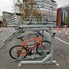 Multi-Storey Bike Rack