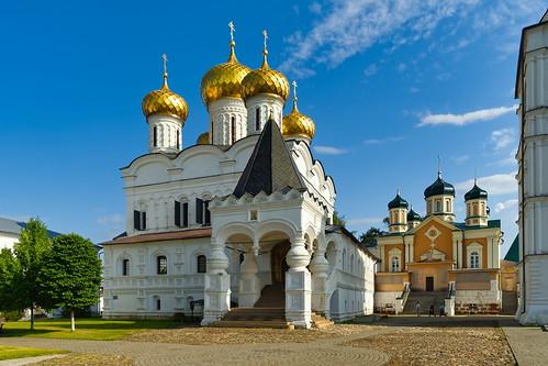 Kostroma 45 ©  Alexxx Malev