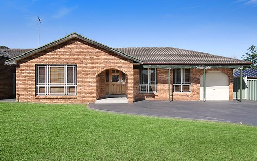 14 Lyell St, Bossley Park NSW 2176