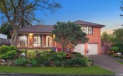 4 Elliott Place, Baulkham Hills NSW