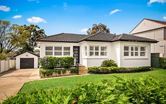 13 Acres Road, Kellyville NSW