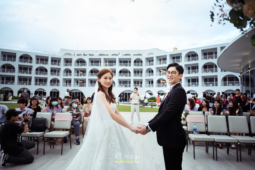 <婚攝> Mao & Yen / 將捷金鬱金香酒店