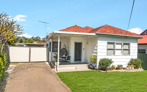 14 Newman St, Bass Hill NSW 2197