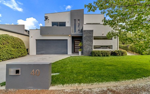 40 Kinloch Circuit, Bruce ACT 2617
