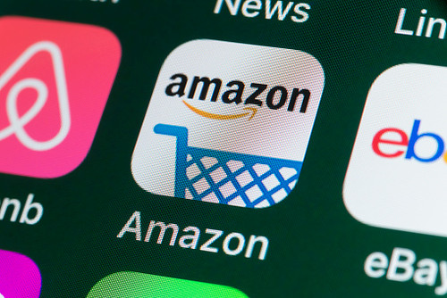 Amazon Shopping image