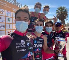 campeonato España Triatlón clubes y Relevos Roquetas 11