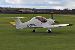Photo of G-CBNL Dyn'Aero MCR-01 Club D H Wilson EGNF 11-10-20