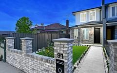 91 Murray Street, Coburg VIC