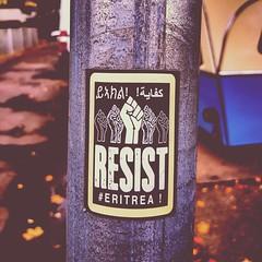 Resist! كفاية