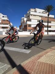 campeonato España Triatlón clubes y Relevos Roquetas 19