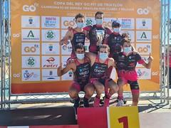 campeonato España Triatlón clubes y Relevos Roquetas 12