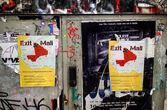 Exit Mali