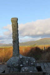 Photo of Memorial to Wigtown martyrs