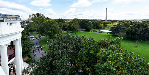 2020 Fall Garden Tours by The White House, on Flickr