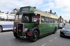 Photo of 1949 Bristol L5G / ECW - LHY 994 - Bristol Tramways - Thame 27Sep20