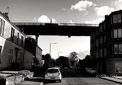 Photo of Under the bridge...
