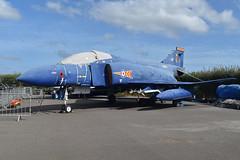 Photo of McDonnell Douglas Phantom FGR.2 'XV408 / Z'