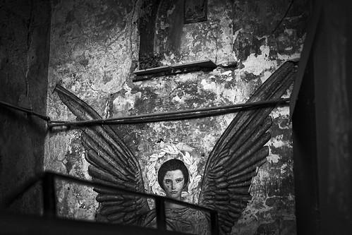 Angels in Naples