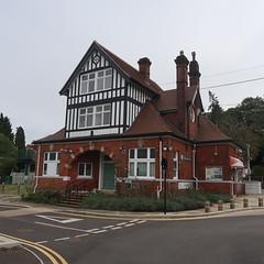 Photo of Kingswood Railway Station