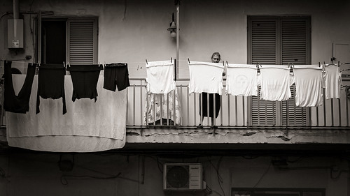 People in Naples no.2