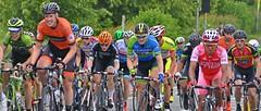 Photo of British National Road Championships