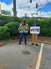"""2020 get out to Vote • <a style=""""font-size:0.8em;"""" href=""""http://www.flickr.com/photos/99454652@N08/50508021696/"""" target=""""_blank"""">View on Flickr</a>"""