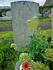 Sarn Cemetery Lewis J E