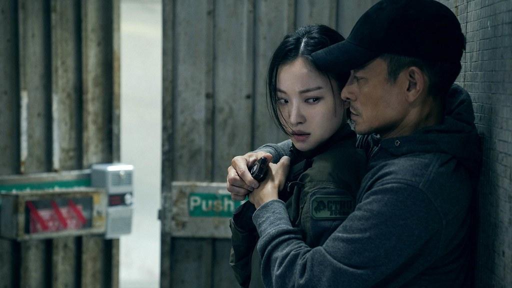 拆彈專家2-劉德華、倪妮 (4)
