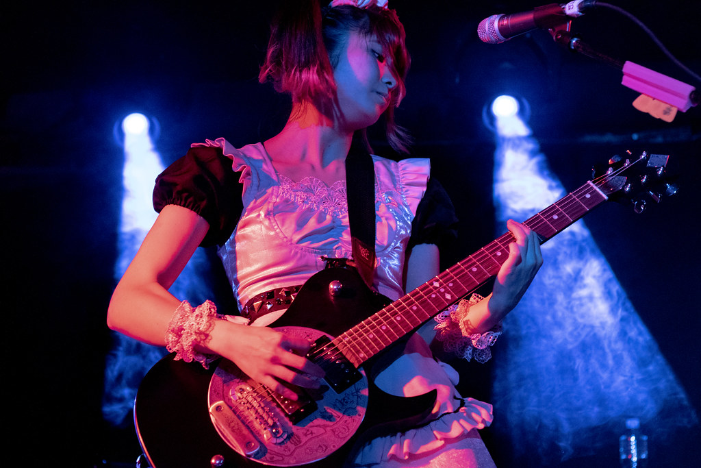 BAND-MAID images