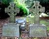 [92693] St Peter & St Paul, Todwick : Rector & Daughter