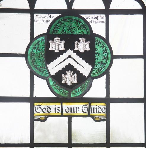 The Worshipful Company of Masons