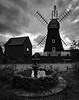 Charing Windmill, Ashford