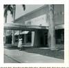Saks Fifth Avenue Lincoln Road Miami Beach Vintage Photo