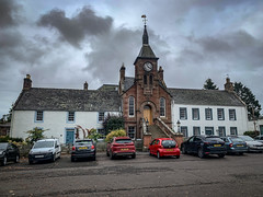 Photo of Town Hall, Gifford