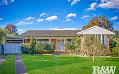 3 Cleary Place, St Clair NSW