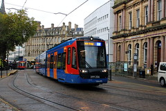Photo of Stagecoach Supertram 399206
