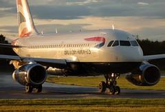 Photo of G-EUPU British Airways