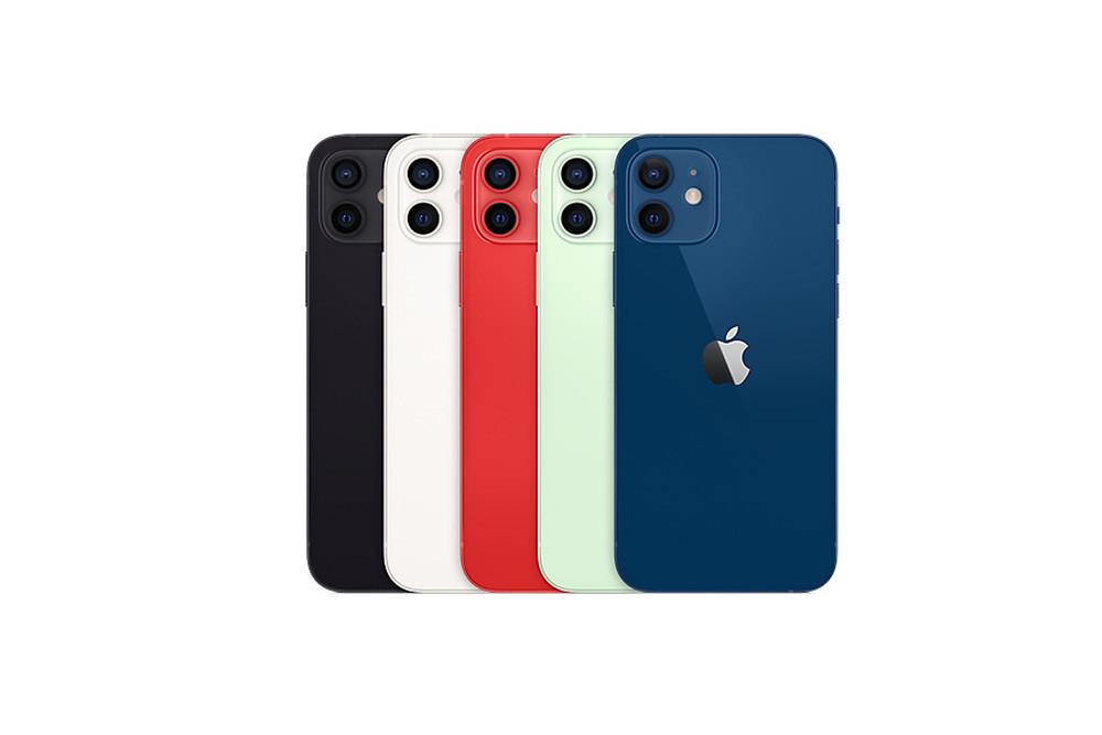 新聞照片2_蝦皮購物於今(23日)開賣iPhone-12系列商品,刷卡最高4,600元的回饋
