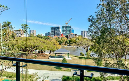4301/55 Forbes Street, West End QLD