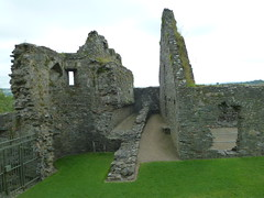 Photo of Kidwelly Castle(1)