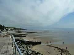 Photo of Amroth beach, Pembrokeshire_