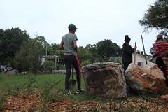 Broad Rock Community Garden